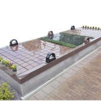 メモリアルガーデンセントラルパーク 自然葬 やすらぎ